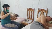 Médicos exiliados piden ayuda a la comunidad internacional para atender a opositores cubanos en huelga de hambre