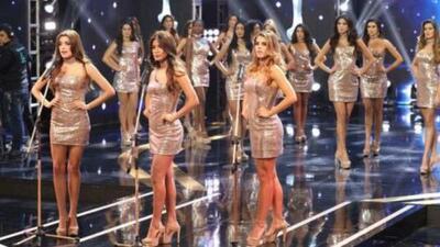 """Presidenta de Miss Perú: """"En toda Latinoamérica sufrimos de una violencia contra la mujer alarmante"""""""