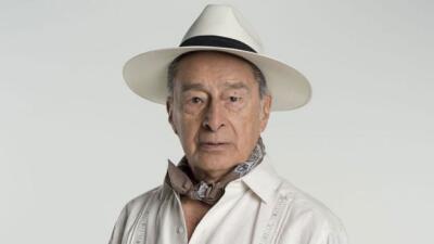 El mundo del espectáculo está de luto por la muerte del actor Antonio Medellín