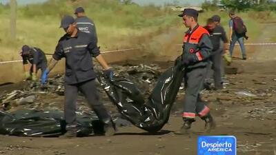 El jefe de la búsqueda del MH370 liderará el operativo australiano en el MH17