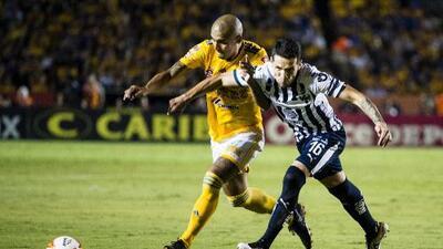 Cómo ver Tigres vs. Monterrey en vivo, por la Final de ida de la Concacaf Champions League