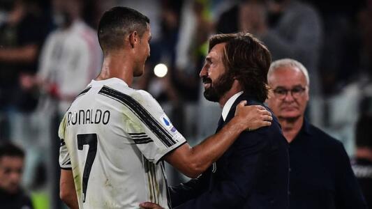 Cristiano Ronaldo seguirá en la Juventus, al menos, hasta 2022