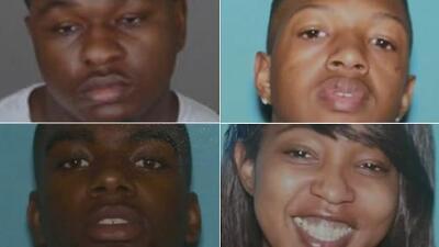 Arrestan a sospechosos de robar casas de celebridades como Rihanna y Yasiel Puig