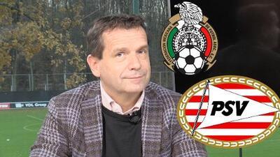 De Salcido al 'Chucky', los jugadores aztecas han afianzado la relación entre el PSV y México