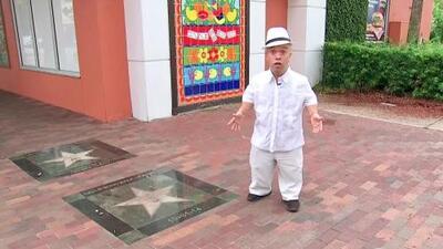 Carlitos 'el productor' hizo de todo para buscar la estrella de El Gordo y así terminó su investigación