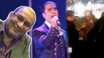 Involucran a seguridad de Alejandro Fernández en secuestro de un sobrino de Cantinflas, que resultó en arresto