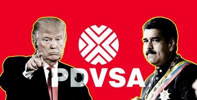 Trump, Chevron y la estrategia petrolera con Venezuela