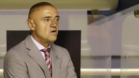 'Chelís' aseguró que por el desarrollo del juego, el empate ante Morelia es positivo