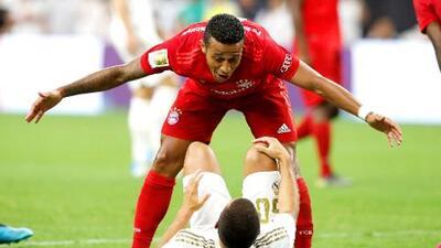 Exhibición y goleada del Bayern en un pobre debut del nuevoRealMadrid