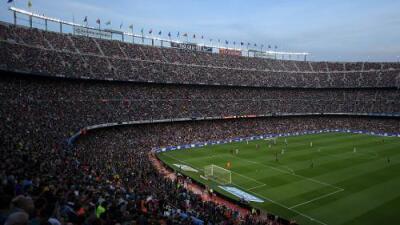 Célula yihadista quería miles de muertos: planeaba atacar el Camp Nou en duelo de La Liga