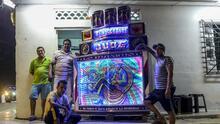 Los 'picós' colombianos: las intensas fiestas que las autoridades intentaron callar