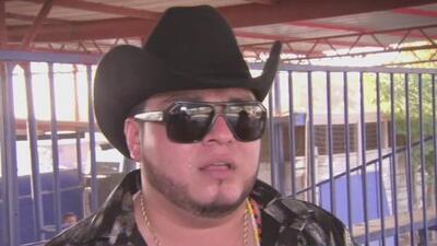 El grupero Lenny Ramírez recibe amenazas de muerte