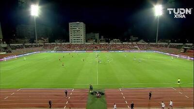 Highlights: Iceland at Albania on September 10, 2019