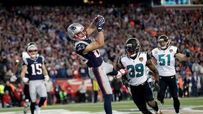 Patriots remontan a Jaguars y alcanzan su octavo Super Bowl en la era Tom Brady
