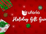 🎁 Uforia Music Picks: Holiday Gift Guide