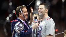 ¿Te acuerdas? Así fue el día que Tom Brady conquistó su sexto SB