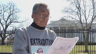 """Abogado afirma en Washington que México viola los derechos de """"El Chapo"""""""
