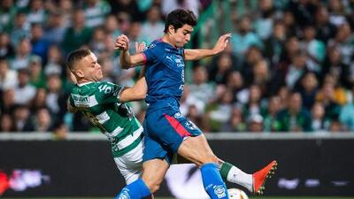 Cómo ver Santos Laguna vs. Monterrey en vivo, por la Liga MX 23 de Agosto 2019