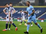 El Manchester City está intratable y lidera la Premier League