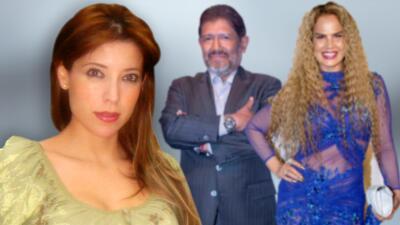 """""""La verdad siempre sale a la luz"""": Emireth Rivera asegura que Juan Osorio sí le fue infiel con Niurka Marcos"""
