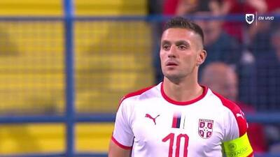 Highlights: Serbia at Montenegro on October 11, 2018
