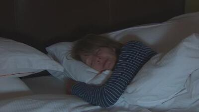 Estas son las horas que deben dormir los niños y adolescentes por noche para mantenerse saludables