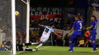 'Club de Liga MX' gana liga de Argentina a River y Boca: Racing de Coudet