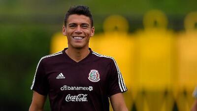 Héctor Moreno cumple cien juegos con la Selección Mexicana
