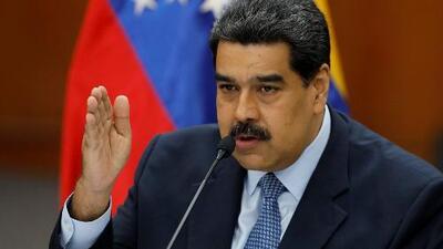Nicolás Maduro exige al Grupo de Lima una rectificación de su posición sobre Venezuela