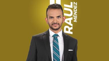 Raúl Méndez | Euro a la vista