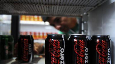 A falta de azúcar, Venezuela se queda sin Coca Cola (al menos sin la regular)
