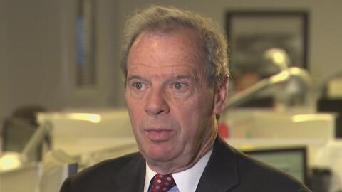 John Cullerton no ve viable la opción de una sesión especial de la asamblea legislativa