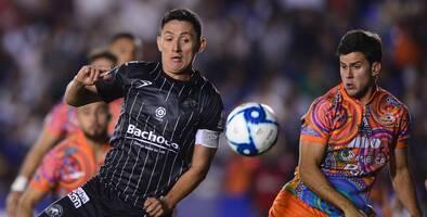 Alebrijes toma ventaja en Semifinales del Ascenso MX