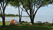 Lake Tawakoni: Escapa del calor a este parque estatal con diversión para toda la familia