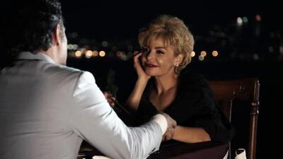 Silvia Pinal y Emilio se enamoraron