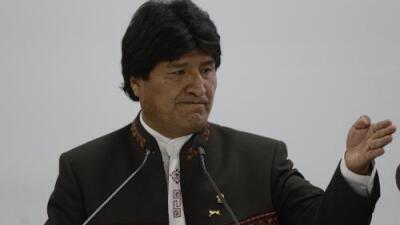 Tribunal permite a Evo Morales optar a la reelección por un cuarto mandato pese al rechazo de los bolivianos en referendo