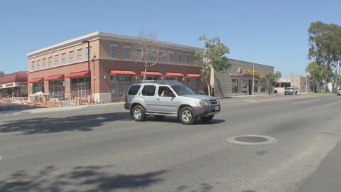 La estrategia que implantarán para cambiar las peligrosas calles de Santa Ana