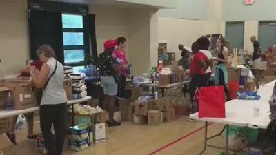 Así avanzan las labores de rescate y ayuda en Bahamas tras el paso del huracán Dorian