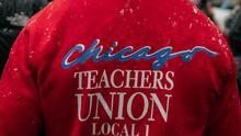 Evitan una inminente huelga en las Escuelas Públicas de Chicago