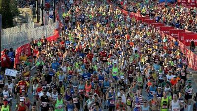 No te pierdas la Maratón de Chicago 2019 que contará con más de 45,000 participantes de todo el mundo