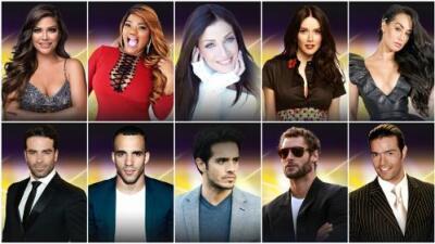 Llegó la hora: estos son los 10 famosos que bailarán en Mira Quién Baila