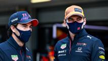Los Red Bull tuvieron prácticas 'complicadas' en el GP de España