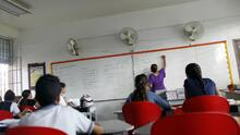 Educación aún desconoce cuales escuelas iniciarán clases presenciales en marzo