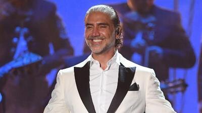 Alejandro Fernández recibirá el premio a la Herencia Hispana en Washington D.C.