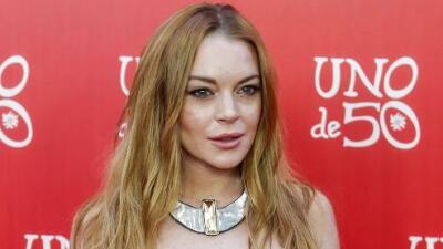 Lindsay Lohan fingió embarazo para vengarse de su prometido