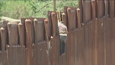 Autoridades aseguran que un millón de migrantes intentarán cruzar la frontera este año