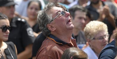Una tragedia más: Muere el padre de Emiliano Sala de un paro cardíaco