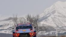 El WRC abre con el Rally de Montecarlo, el último para Seb Ogier