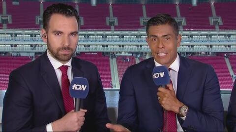 """Oswaldo Sánchez, desilusionado: """"Chivas está en un tobogán sin fondo"""""""