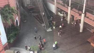 En video: así registraron en redes sociales el fuerte sismo en Venezuela